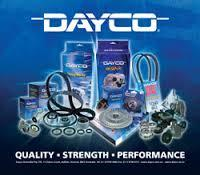 KIT CORREAS  DAYCO