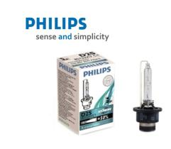 PHILIPS 85122XVC1 - D2S VISION